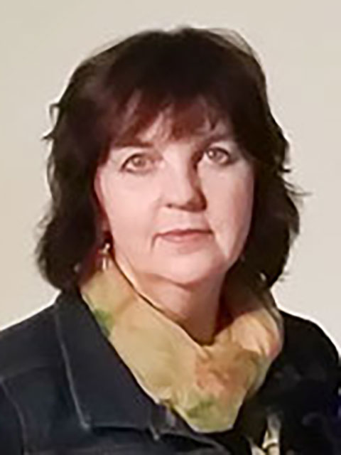 Lena Toritch